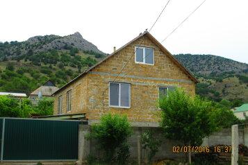 Дом под ключ, 120 кв.м. на 8 человек, 4 спальни, Солнечная, 15, Судак - Фотография 1