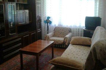 2-комн. квартира, 55 кв.м. на 5 человек, улица Сурикова, 18, Алупка - Фотография 1