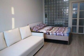 1-комн. квартира, 40 кв.м. на 4 человека, Параллельная улица, Завокзальный район, Сочи - Фотография 2
