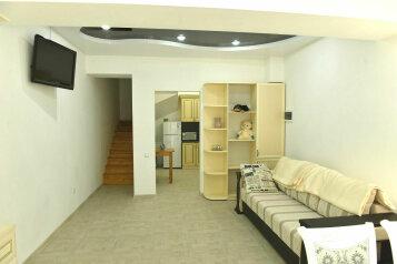 2-комн. квартира, 85 кв.м. на 8 человек, Свирская улица, Лазаревское - Фотография 4