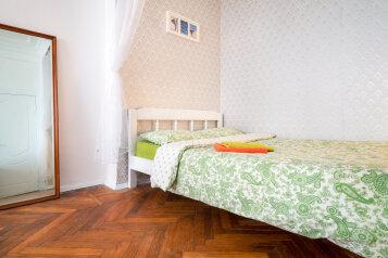 2-комн. квартира, 52 кв.м. на 6 человек, Житная улица, Москва - Фотография 1