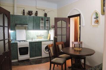2-комн. квартира, 70 кв.м. на 4 человека, улица Чехова, Ялта - Фотография 3