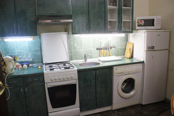 2-комн. квартира, 70 кв.м. на 4 человека, улица Чехова, Ялта - Фотография 4