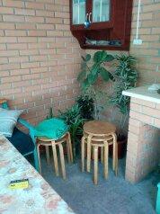 Дом, 45 кв.м. на 5 человек, 2 спальни, улица Калинина, Ейск - Фотография 1