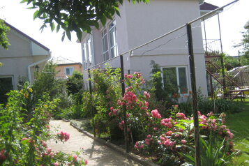Дом, 130 кв.м. на 10 человек, 3 спальни, улица Гайдара, поселок Приморский, Феодосия - Фотография 4