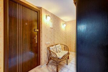 2-комн. квартира, 65 кв.м. на 4 человека, набережная реки Фонтанки, Санкт-Петербург - Фотография 2