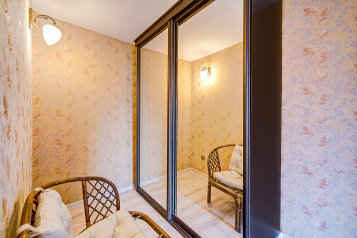 2-комн. квартира, 65 кв.м. на 4 человека, набережная реки Фонтанки, Санкт-Петербург - Фотография 4