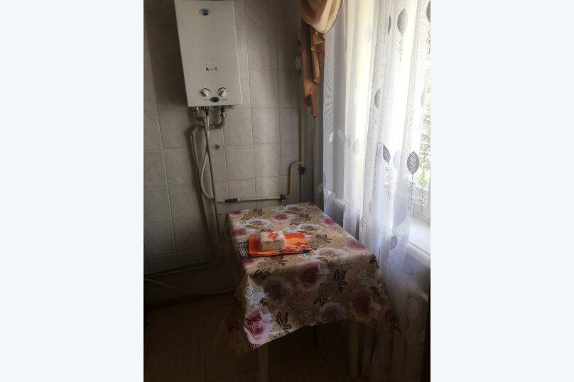 1-комн. квартира, 30 кв.м. на 3 человека, улица Назукина, 2, Феодосия - Фотография 6