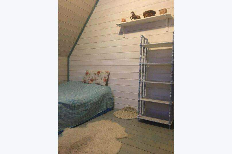 Дом с баней на реке , 75 кв.м. на 4 человека, 2 спальни, Речная улица, 9, Переславль-Залесский - Фотография 12