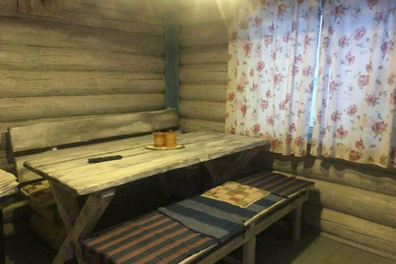 Дом с баней на реке , 75 кв.м. на 4 человека, 2 спальни, Речная улица, 9, Переславль-Залесский - Фотография 13