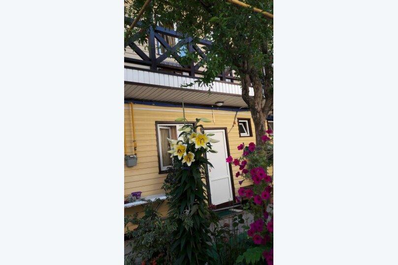 """Гостевой дом """"На Павлика Морозова 25"""", улица Павлика Морозова, 25 на 7 комнат - Фотография 36"""