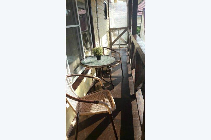 """Гостевой дом """"На Павлика Морозова 25"""", улица Павлика Морозова, 25 на 7 комнат - Фотография 40"""