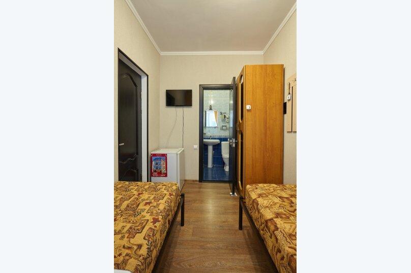 """Отель """"Мечта у Моря"""", улица Богдана Хмельницкого, 48 на 24 номера - Фотография 7"""