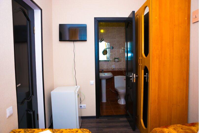 """Отель """"Мечта у Моря"""", улица Богдана Хмельницкого, 48 на 24 номера - Фотография 11"""
