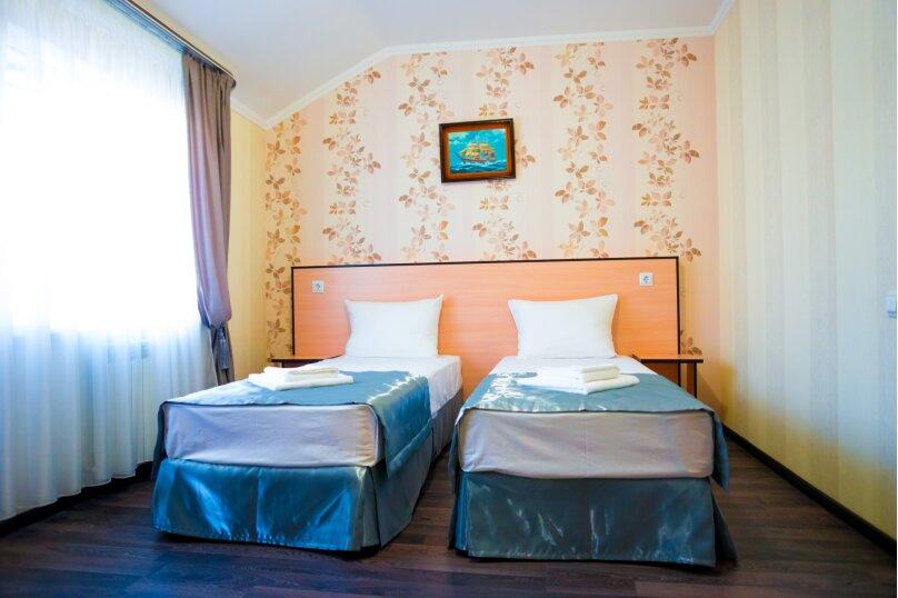 """Отель """"Мечта у Моря"""", улица Богдана Хмельницкого, 48 на 24 номера - Фотография 13"""