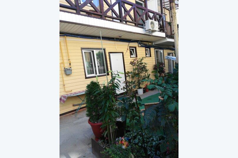 """Гостевой дом """"На Павлика Морозова 25"""", улица Павлика Морозова, 25 на 7 комнат - Фотография 20"""