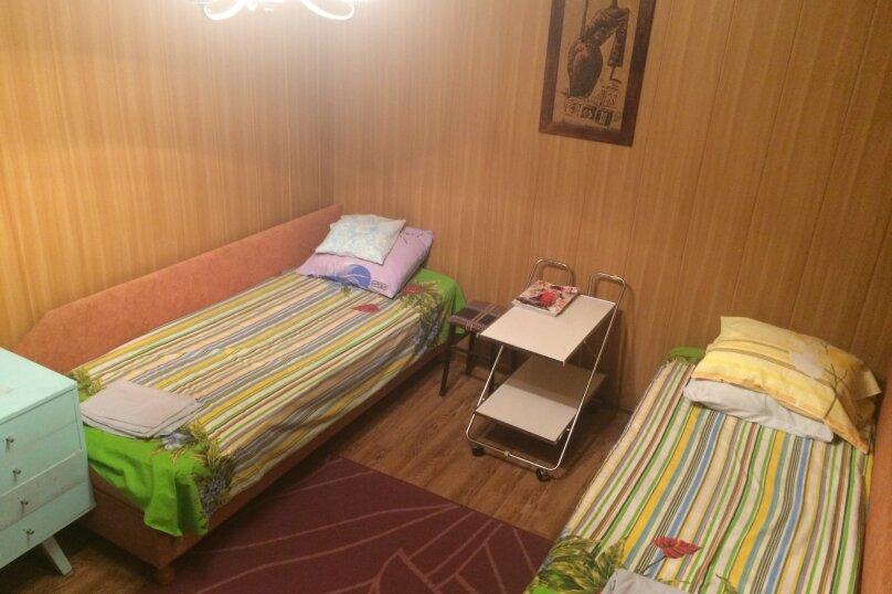 Домик у моря, 40 кв.м. на 8 человек, 3 спальни, Лиманская улица, 55, Ейск - Фотография 1