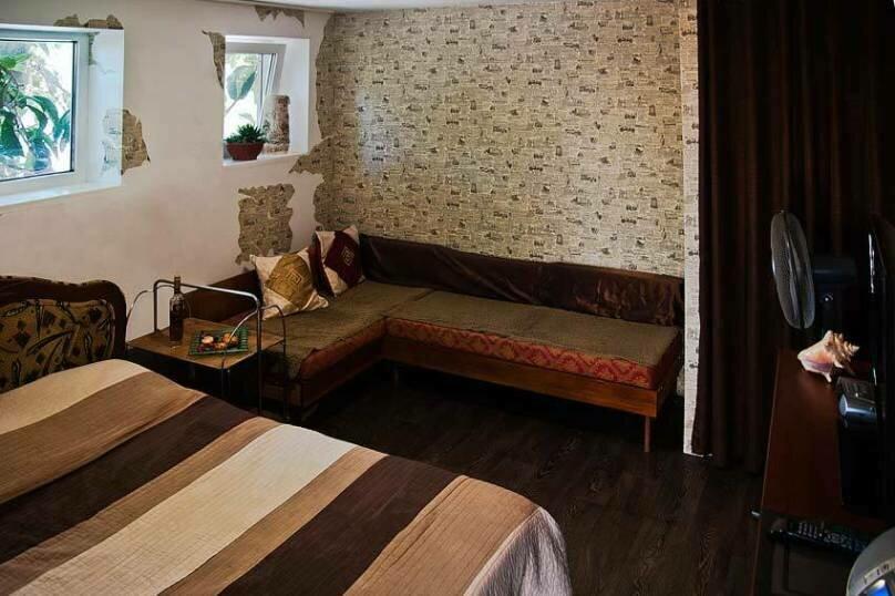 Отдельная комната, улица Карла Маркса, 6, Алупка - Фотография 4