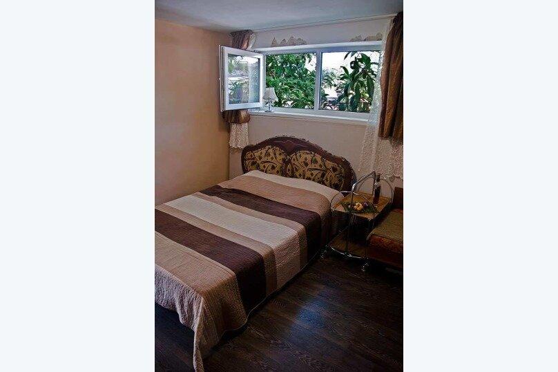 Отдельная комната, улица Карла Маркса, 6, Алупка - Фотография 5