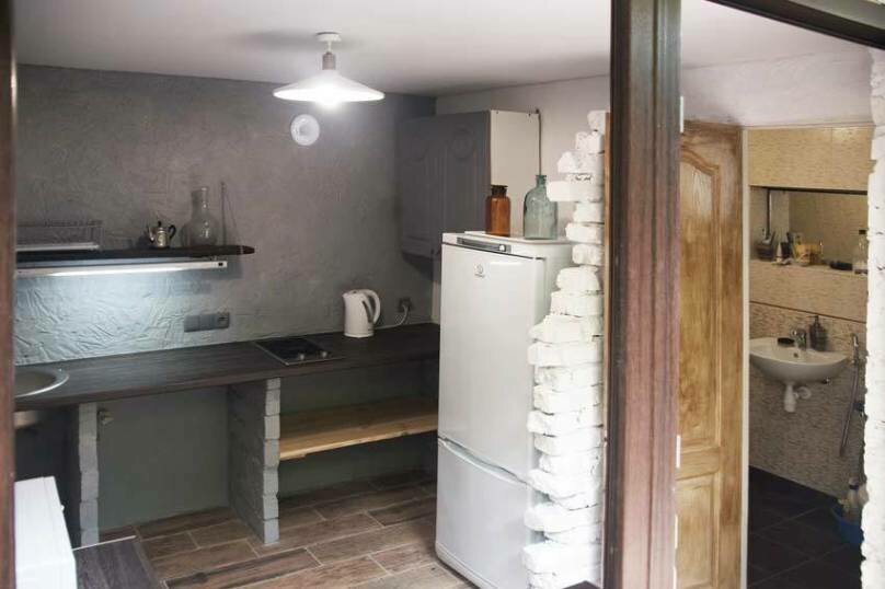 Отдельная комната, улица Карла Маркса, 6, Алупка - Фотография 9