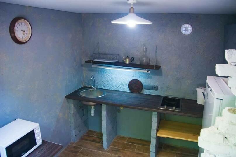 Отдельная комната, улица Карла Маркса, 6, Алупка - Фотография 11