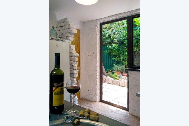 Отдельная комната, улица Карла Маркса, 6, Алупка - Фотография 12