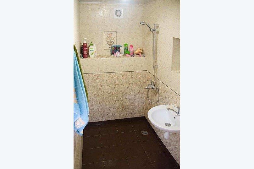 Отдельная комната, улица Карла Маркса, 6, Алупка - Фотография 14