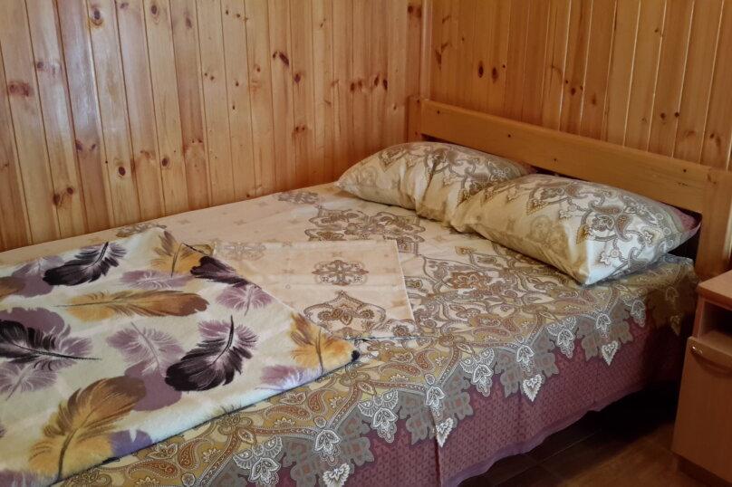 2х местный полулюкс, улица Толстого, 9, Витязево - Фотография 1
