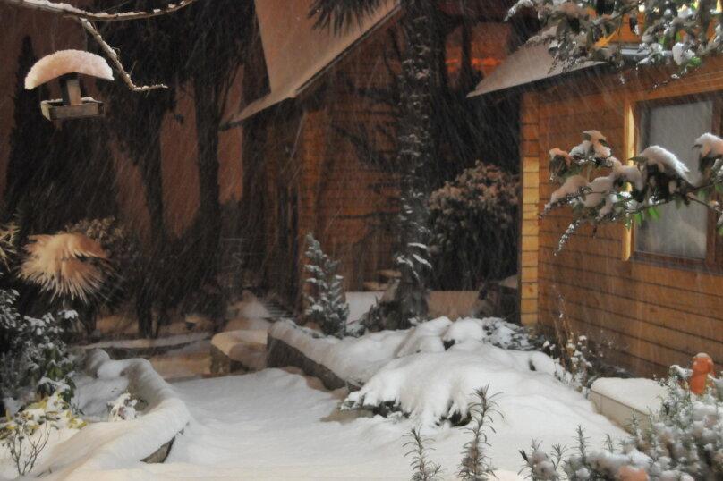 """Мини-отель """"4 Сезона"""", улица Розы Люксембург, 3 на 6 номеров - Фотография 17"""