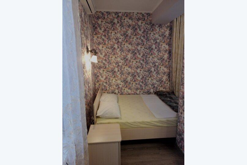 3-комн. квартира, 80 кв.м. на 8 человек, улица 8 Марта, 13к1, Адлер - Фотография 8