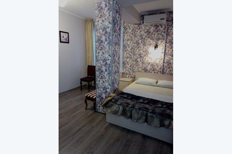 3-комн. квартира, 80 кв.м. на 8 человек, улица 8 Марта, 13к1, Адлер - Фотография 9