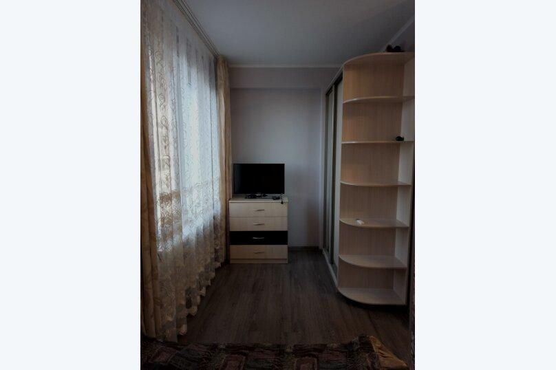 3-комн. квартира, 80 кв.м. на 8 человек, улица 8 Марта, 13к1, Адлер - Фотография 10