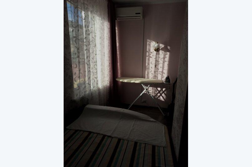 3-комн. квартира, 80 кв.м. на 8 человек, улица 8 Марта, 13к1, Адлер - Фотография 12