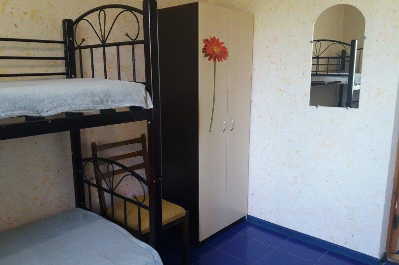 Гостиный двор 841606, улица Гайдара, 6 на 12 комнат - Фотография 26