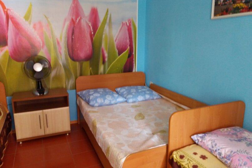 Гостиный двор 841606, улица Гайдара, 6 на 12 комнат - Фотография 32