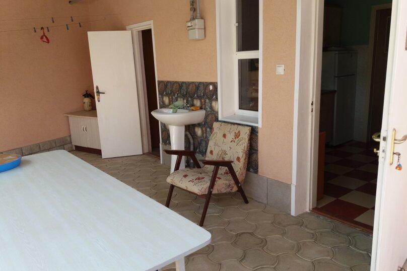 Гостиный двор 841606, улица Гайдара, 6 на 12 комнат - Фотография 36