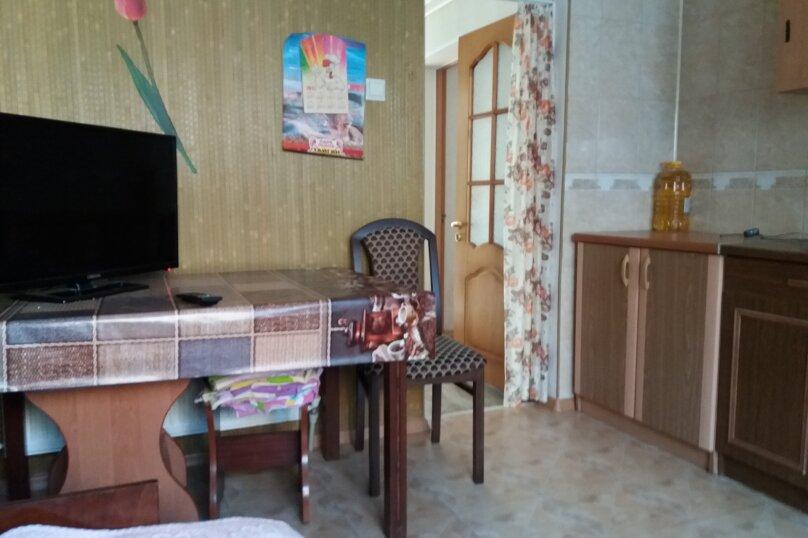 Гостиный двор 841606, улица Гайдара, 6 на 12 комнат - Фотография 43