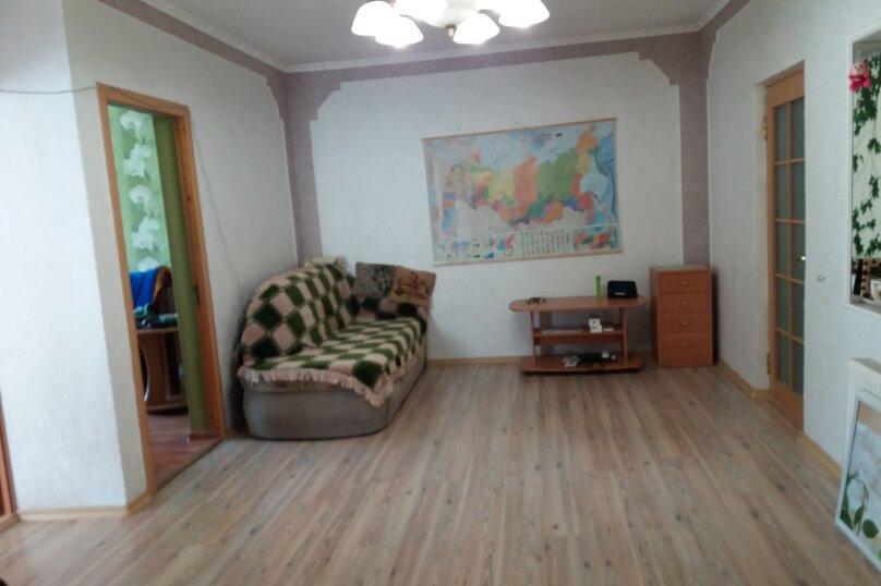 Гостиный двор 841606, улица Гайдара, 6 на 12 комнат - Фотография 44