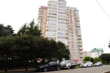 2-комн. квартира, 60 кв.м. на 5 человек, Партизанская улица, Лазаревское - Фотография 1