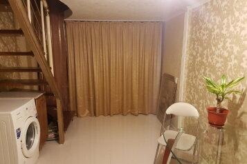 1-комн. квартира, 42 кв.м. на 4 человека, Халтуринский переулок, 4А, Ростов-на-Дону - Фотография 1