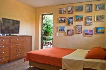 Отдельная комната, улица Карла Маркса, Алупка - Фотография 1