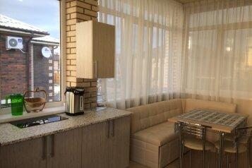 Гостевой дом под ключ для семьи/компании, Покровская улица на 2 номера - Фотография 1