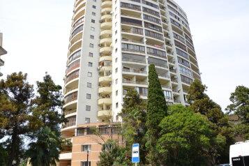 2-комн. квартира, 80 кв.м. на 6 человек, Демократическая улица, Адлер - Фотография 2
