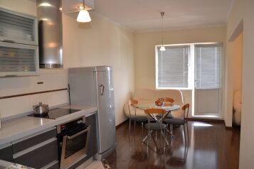 2-комн. квартира, 80 кв.м. на 6 человек, Демократическая улица, Адлер - Фотография 4