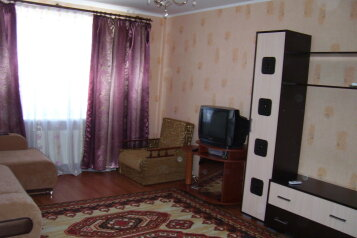 2-комн. квартира, 65 кв.м. на 5 человек, бульвар Старшинова, Динамо, Феодосия - Фотография 1