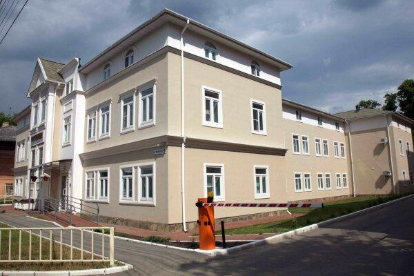 Гостиница, улица Жуковского, 9 на 52 номера - Фотография 1