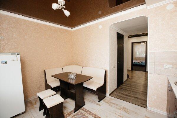1-комн. квартира, 39 кв.м. на 4 человека, Переулок Серный , 5, Судак - Фотография 1