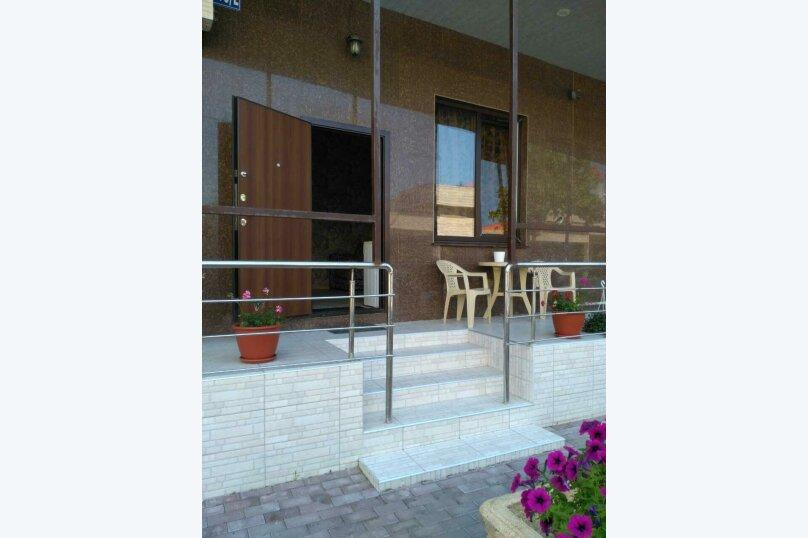 1-комн. квартира, 25 кв.м. на 3 человека, улица Просвещения, 118/2, Адлер - Фотография 2
