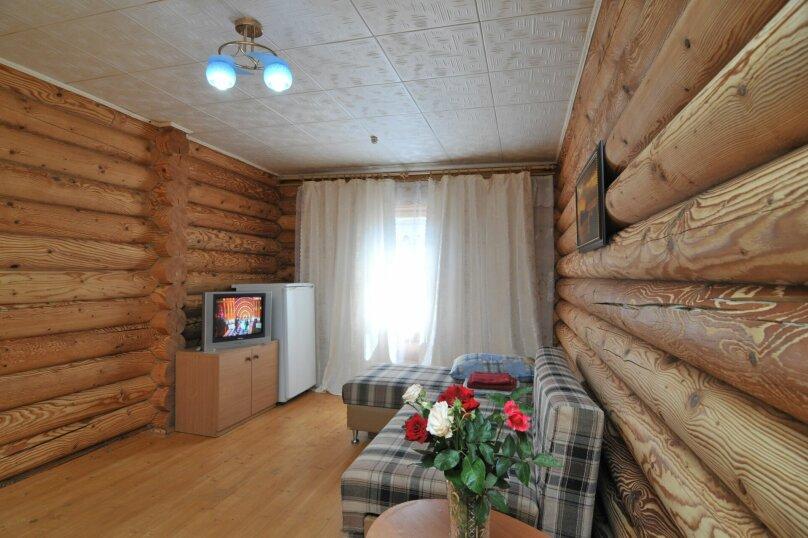 """Гостевой дом """"Самоцветы"""", Курортная, 3 на 23 комнаты - Фотография 29"""