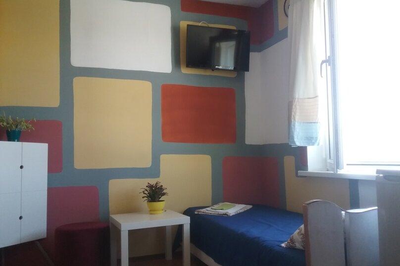 """Гостевой дом """"Богема"""", Черноморская улица, 12 на 9 комнат - Фотография 21"""